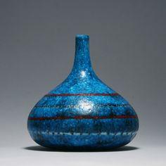 Guido Gambone ceramics, c 50s. SOLD « på femte våningen – important details