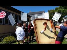 """▶ """"The War On Gluten"""" by Dave and Brian - YouTube"""