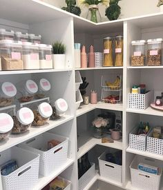 An Australian mother with a knack for organisation has revealed photos of her impressively organised and colour coordinated linen closet.