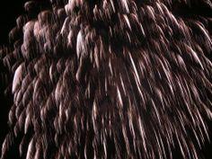 #Falling #Stars #Fireworks