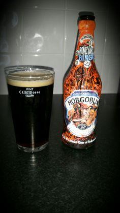 Hobgoblin Halloween special
