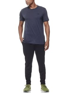 1d1de275022818 Icebreaker Merino Mens Shifter Pants Black Small   Find out more about the  great product at the image link. Outdoor Gadgets · Hiking Clothing