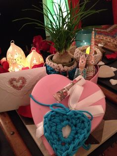 Love Box ( Valentine's day)