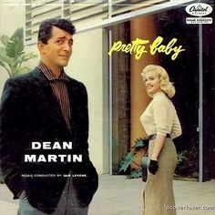 Dean Martin prettybaby