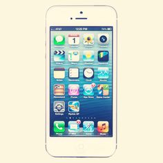 Charge Your iPhone Faster! #Technology #Trusper #Tip
