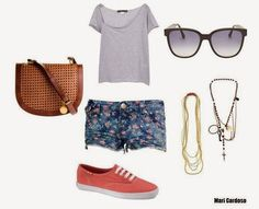 Perfect outfits summer for trends 2014