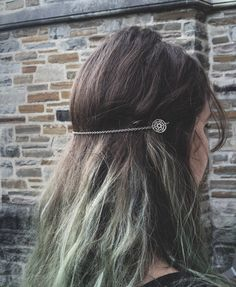 Celtic Norse Hair Pin  ***Custom Orders Possible***