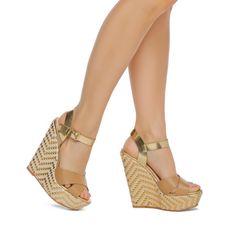 Ishah - ShoeDazzle