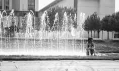 Robert Emmerich - 50 B+W I can still feel the water and the summer in Berlin - Germany by Robert Emmerich on 500px   #BW #blackandwhite #fine #art #fineart #Berlin #Germany #monochromeworld #monochromephotography #Monochromwednesday #bwphotography #Chancelleryr #Chancellery #sun #water #fountain #Photoshop #photography #cityscapephotography  #street #streetphotography #EuropeanPhotography #StuckInBerlin #RobertEmmerich