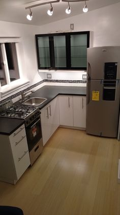 Best Tiny House Kitchens I've seen   Nuns House by Om Ah Homes 002