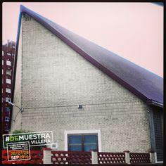 Iglesia de la Paz. #DeMuestraVillena  www.muestravillena.villena.es www.facebook.com/Muestravillena