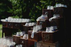 Showcase | A La Crate Vintage Rentals, Madison, Wisconsin