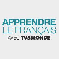 Apprendre le français avecTV5MONDE