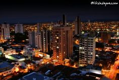 Campina Grande, Brazil.