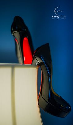 Red Bottom Shoes... Yes I have this same pair!