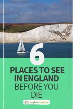 There's a lot to see in England, and it would be a big ask to name just a few places on an ultimate bucket list.