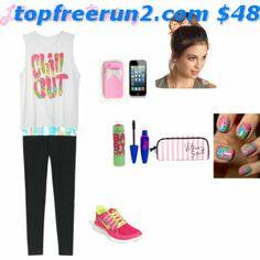 Cheap Nike FREE 5.0 V4 Women's Running Shoe rosa orange Sale UK     #Cheap #Nike #Free Outfit Discount