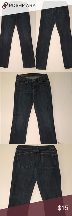 "🚩J Crew🚩 Matchstick Straight Jeans JCrew Matchstick Straight Jeans In Good Used Condition With Normal Wear.                                Measurements:                                                      Waist-28""                                                                 Inseam-31""                                                               Rise-7.5"" J. Crew Jeans Skinny"