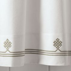 Bark Gobi Shower Curtain | Serena & Lily