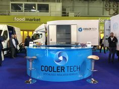 If you didn't get to The CV Show, here's an image of our stand and our fantastic vehicle exhibits.  #Coolertechltd #refrigeratedvehicle #refrigeratedvan #fridgebody #fridgevan #insulatedvehicle #insulatedvan #chiller #temperaturecontrolledvehicle #temperaturecontrolledvan #commercialvehicle #vehicle #van #lorry #truck