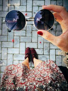Fashion Coolture | Lennon #UI345 | www.uigafas.com.br | @uigafas                                                                                                                                                                                 Mais