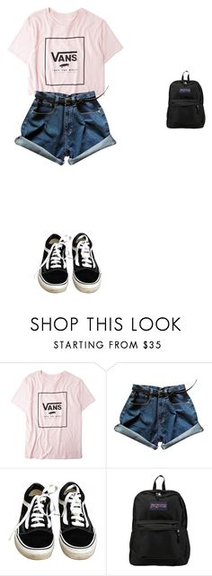Vans Outfit, Cute Outfits, Casual Outfits, Summer Outfits, Everyday  Outfits, Fashion Outfits, Teen Fashion, Fashion Ideas, Fashion Sketchbook,  ...