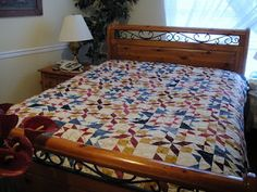 tncottagequilter: Bonnie Hunter Quilts