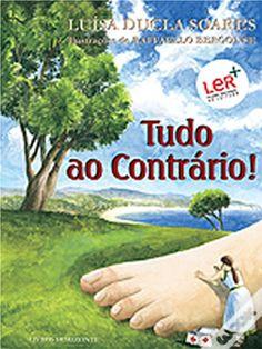 Luisa Ducla Soares: Tudo ao contrário
