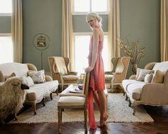 Você sabe qual é o sinônimo de elegância? É o AP da designer de moda Erin Fetherston em NYC no casinhacolorida-simone.blogspot.com.br