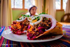 Para que veas más videos de deliciosas recetas de Guatemala visítalos en su página de Facebook: Video - Recetas Chapinas-y Más
