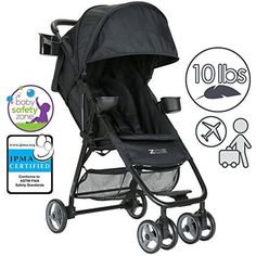 The best travel stroller is one of the important items for parents but they don't know which is the best? How to choose? What to consider? To answer, We ...