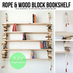 OOOOOOOOOO this is what I can do with our leftover hardwood flooring boards and scraps. :)