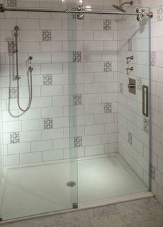 shower door idea glass shower doors u0026 enclosures pacifica glass san diego