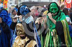 Carnival Basilea