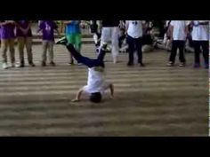 Break Dance