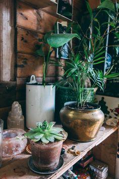 jeanetteseflin: Cabin interior