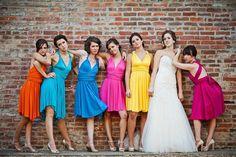 Infinity Dress Radical Thread Co