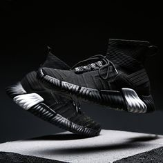 c82081895 Fashion Air Mesh Lace up Sneakers for Men