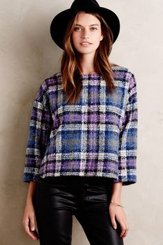 Anthropologie Kilda Pullover