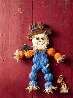 Cupcake Scarecrow                                                                                                                                                     More