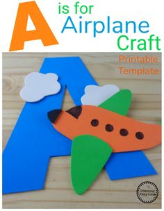 5 Adorable Preschool Name Crafts is part of Kids Crafts Kindergarten Letters Your kids will love these adorable Preschool Name Crafts They are great for the classroom or to do with the younger kids - Preschool Name Crafts, Abc Crafts, Preschool Letters, Kids Educational Crafts, Kindergarten Crafts, Kids Crafts, Alphabet Letter Crafts, Alphabet Activities, Preschool Activities