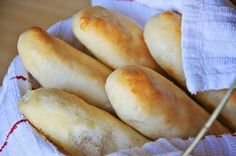 Copy Cat of Olive Garden Breadsticks. I made these with the Tuscana Zupa Soup I made and they tasted great. Of course not the same as OG's sticks, but pretty good.-erica