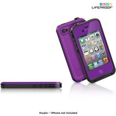 I found this amazing LifeProof Case for iPhone 4 & 4S at nomorerack.com for 47% off. Sign up now and receive 10 dollars off your first purchase