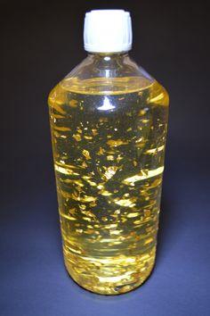 Goldöl - das besondere Massageöl  Eine Mischung aus hochwertigem Mandelöl und 24 Karat Gold  Inhalt: ab 1000 ml  Preis: € 35.99