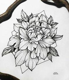 70 Melhores Imagens De Flor De Lotus Desenho Flor De Lotus
