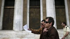 How close is Greece to Grexit?_Economy News_News_worldbuy.cc