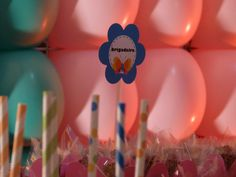 #party #colors #tag #butterfly #paperstraws #festas #cores #papelaria #borboleta