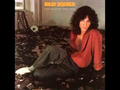 Billy Squier - The Big Beat (1980) - YouTube