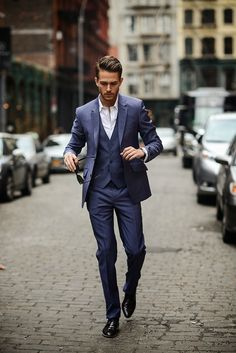 Adam Gallagher of iamgalla menswear fashion blog