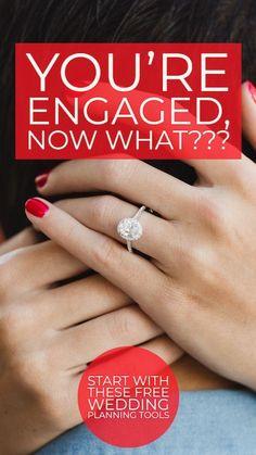 Wedding Themes, Wedding Tips, Wedding Engagement, Diy Wedding, Wedding Bands, Wedding Planning, Wedding Day, Engagement Rings, Tree Wedding